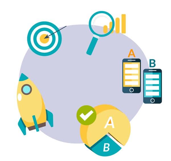 Notre approche pour optimiser les ventes de votre site internet