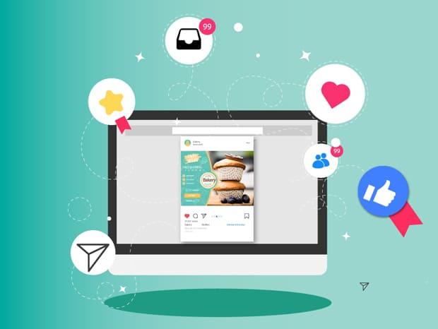 Optimisation des Réseaux Sociaux pour les boutique en ligne