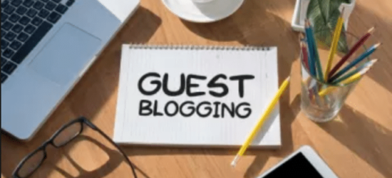 Guest blogging Domaweb