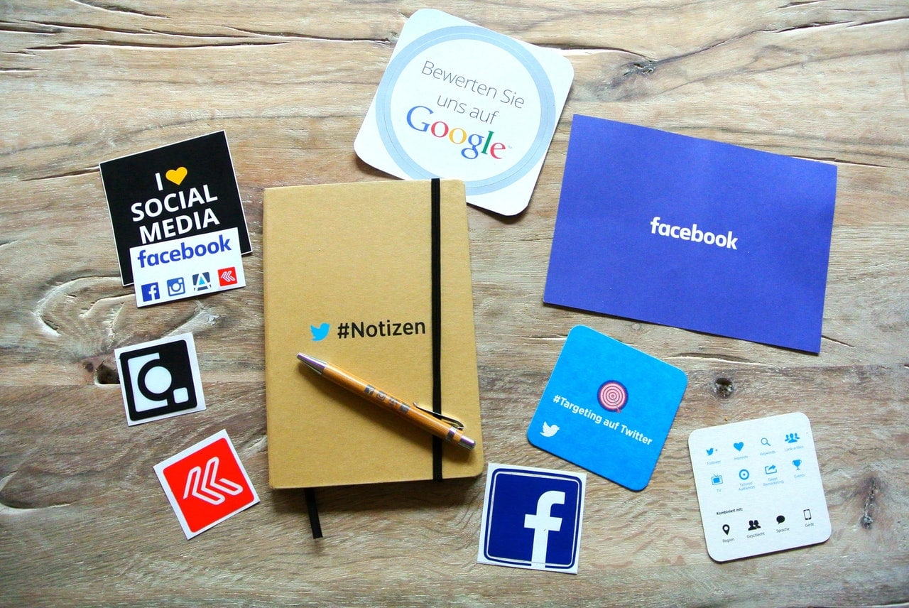 Les réseaux sociaux pour une strategie B2B