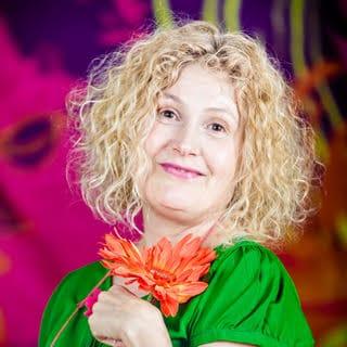 Elisa Morgand